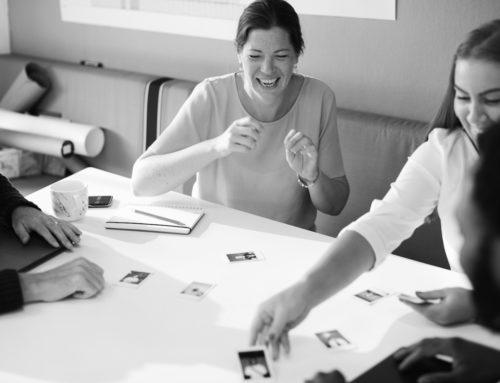 Le management agile – l'agilisation des gestionnaires traditionnels