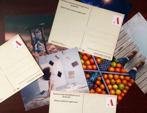 Cartes « check-in » pour bien démarrer vos réunions