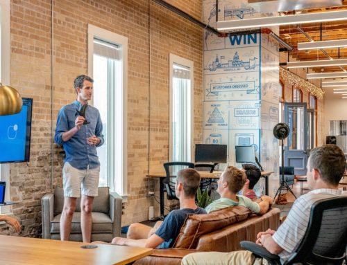 Est-ce que votre contexte est favorable aux équipes autonomes?